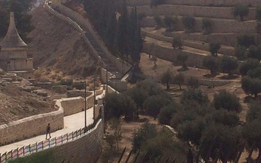 Kidron Valley Photo Collection